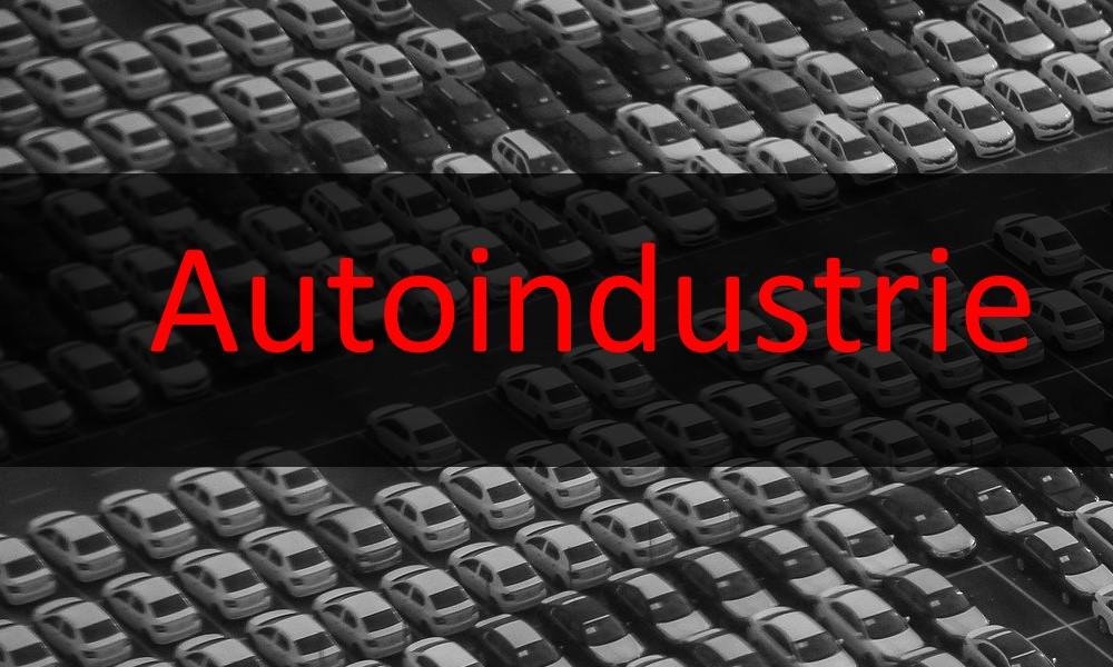 Kaufprämien sollen Autobranche nach Coronakrise unterstützen