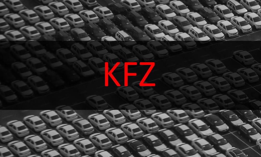 KFZ Ersatzteil Markt wächst – Fast alle Ersatzteile online bestellbar